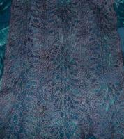 Bigfoot scarf Kidsilk Haze